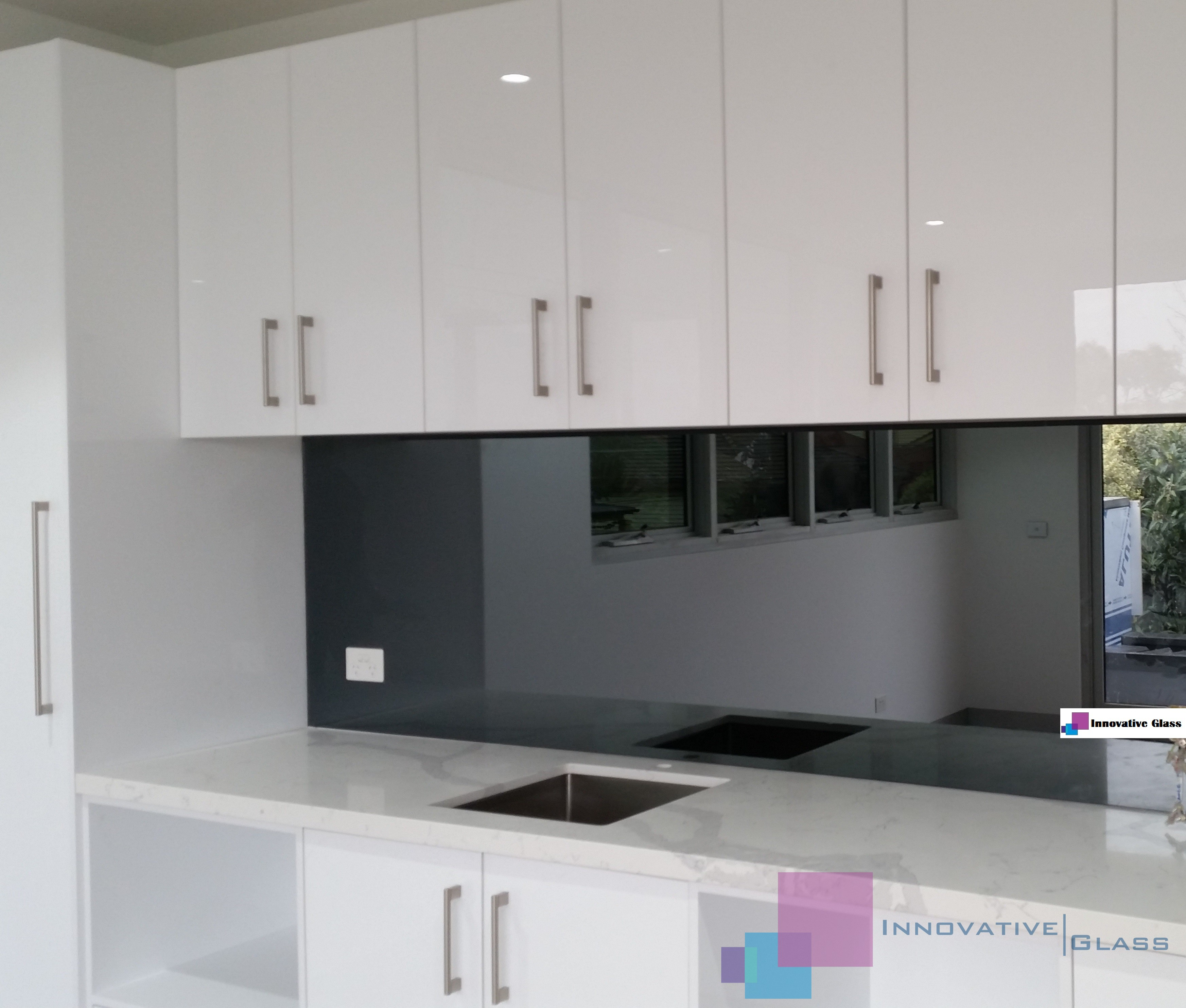Kitchen Splashbacks Mirrored Glass Kitchen Splashbacks Melbourne